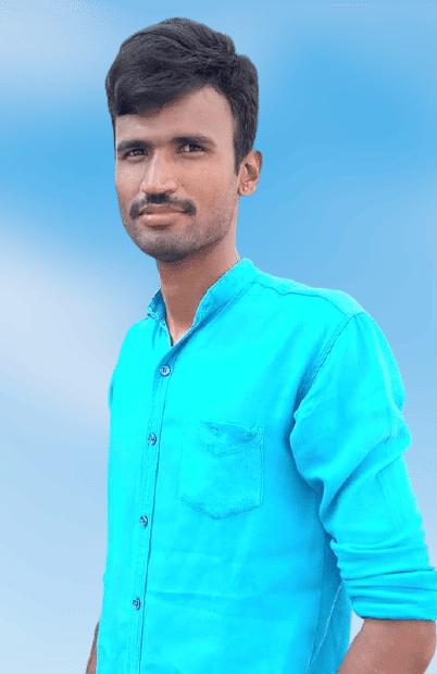 Khimavath Janardhan Naik