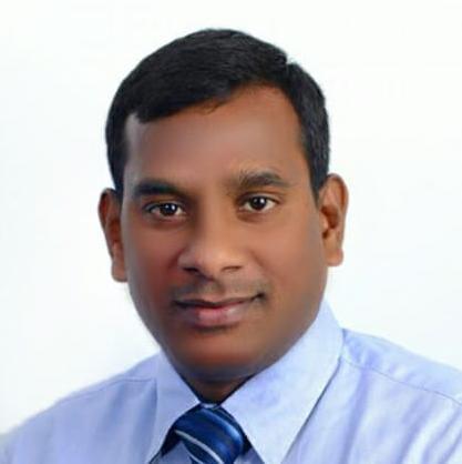 Chityala Suresh