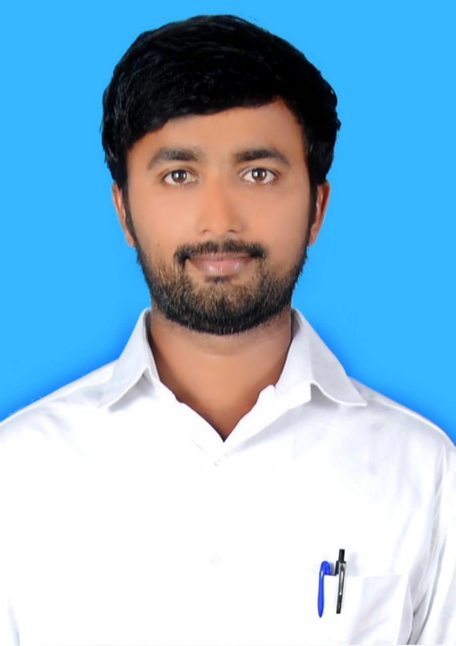 Etikoti Kranthi Kumar