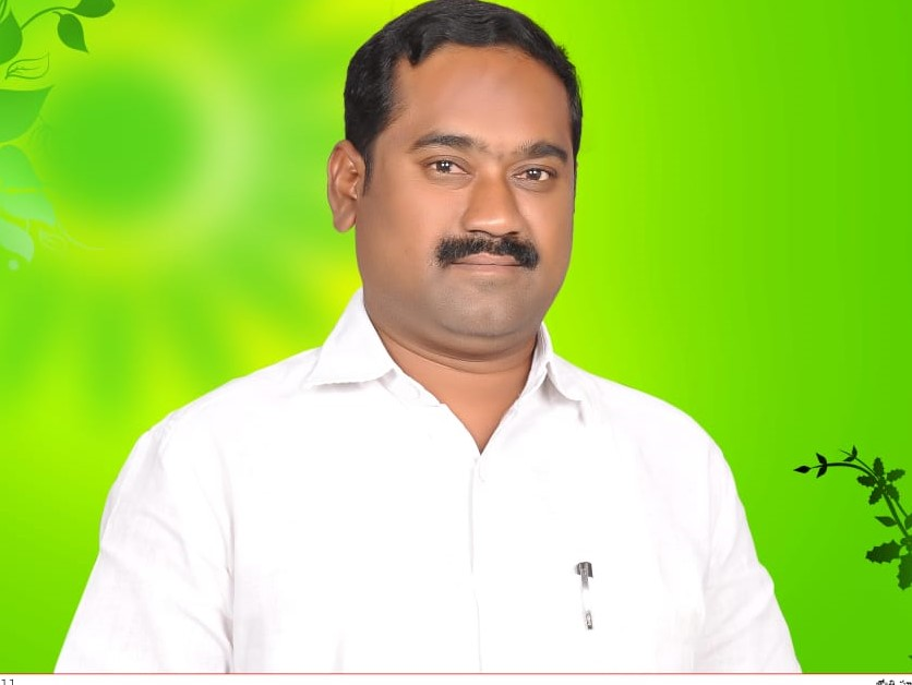 Nayuni Ranga Naidu | State Council Member | CPI | Dhone | Kurnool | Andhra Pradesh | theLeadersPage